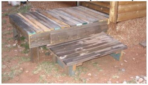 sauna-steps